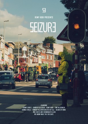 SEIZUR3 poster